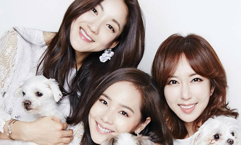 Grup K-pop Tertua yang Pernah Ada 2