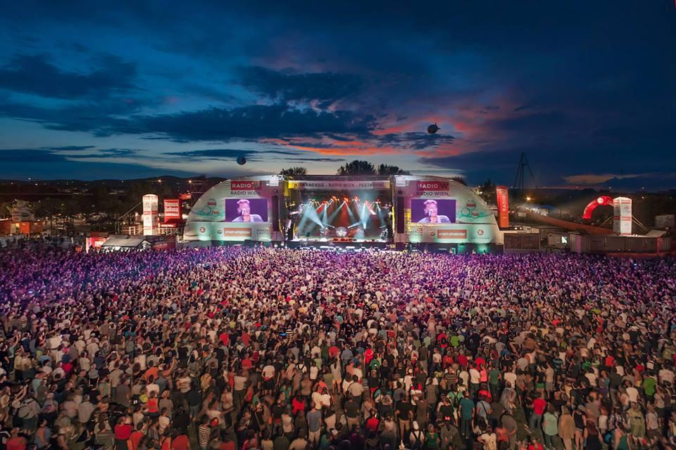 Festival Musik Terpopuler di Dunia