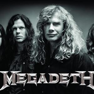 Metallica Versus Megadeth